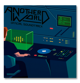 Another World - Soundtrack (Vinyle)