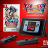 Samurai Shodown Switch - Shockbox Gold Edition