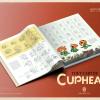 Tout l'art de Cuphead - Edition Collector