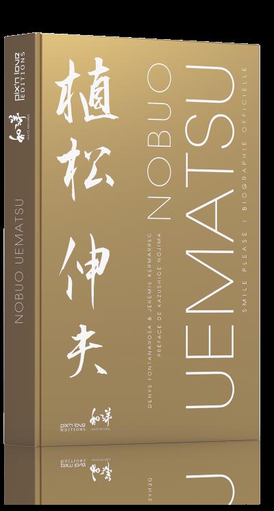 Nobuo Uematsu - La biographie officielle