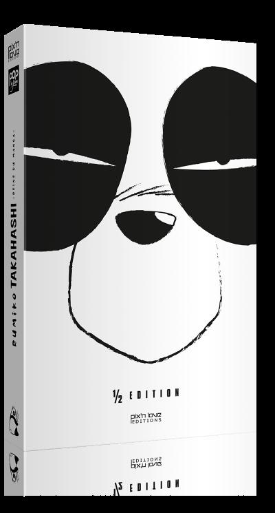 Rumiko Takahashi - Edition Collector