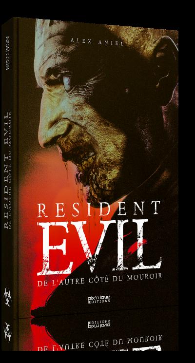 Resident Evil - De l'autre côté du mouroir