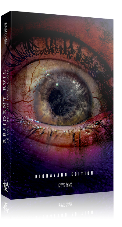 Resident Evil - Biohazard Edition