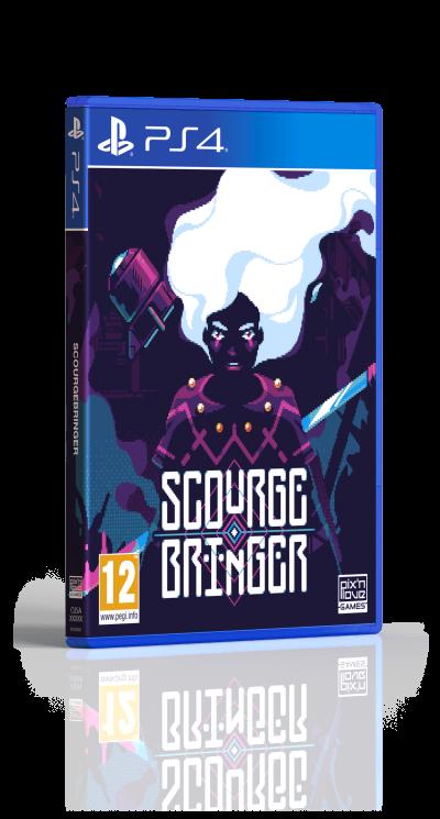 ScourgeBringer - PS4
