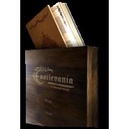 Castlevania – Le Manuscrit maudit - Dracula Edition