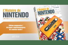 L'Histoire de Nintendo Vol.1 est de retour !