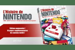 L'Histoire de Nintendo Vol.3 est de retour