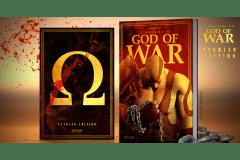 L'Histoire de God of War maintenant disponible !