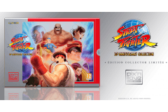 Pix'n Love propose un collector pour Street Fighter 30th Anniversary Collection