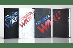Console Wars, le livre témoin d'une guerre du jeu vidéo est disponible !
