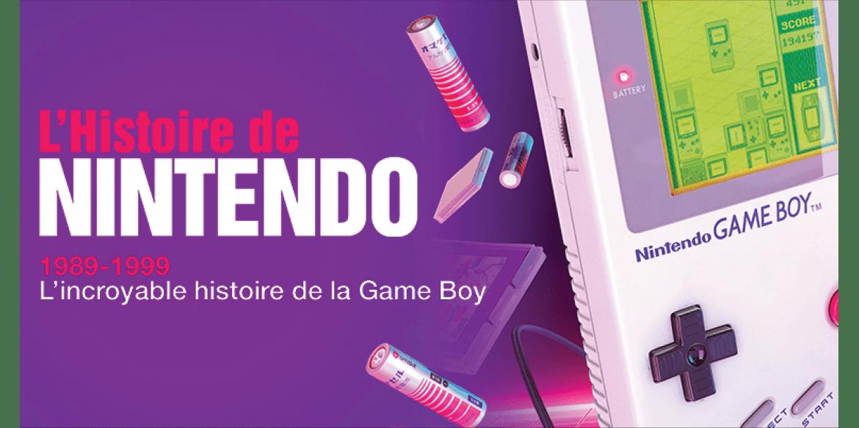 L'Histoire de Nintendo Vol.4 enfin disponible
