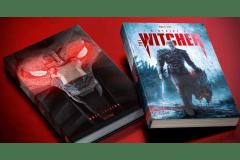 L'Histoire de The Witcher en précommande
