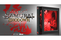 The Art of Samurai Shodown est disponible