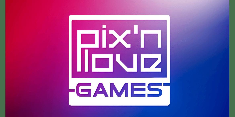 Pix'n Love Games, une nouvelle aventure éditoriale commence !