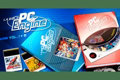 Les deux Bibles PC Engine, de nouveau disponibles !