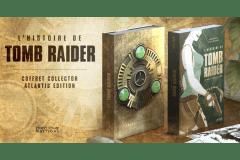 L'Histoire de Tomb Raider est disponible !