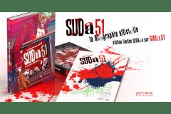Suda51 : la biographie disponible !