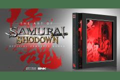 The Art of Samurai Shodown est disponible